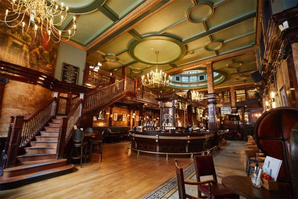 Counting House pub